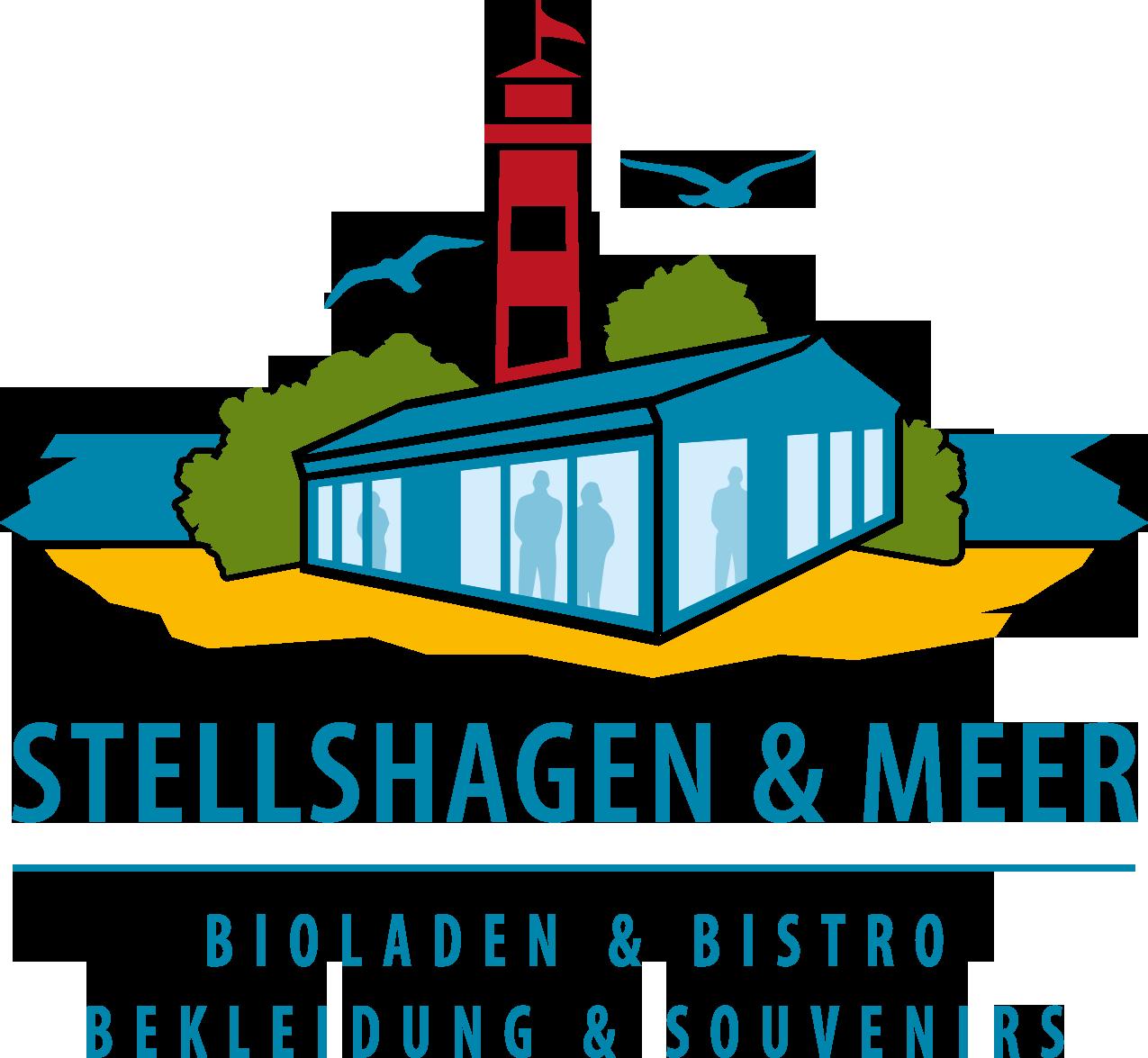 Stellshagen & Meer