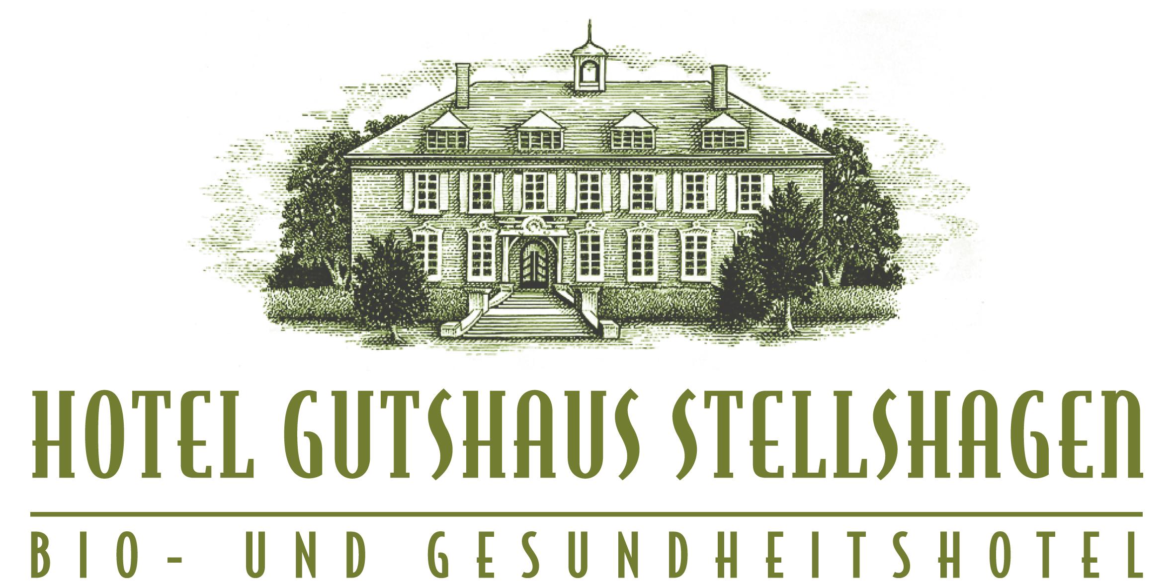 Gutshaus Stellshagen